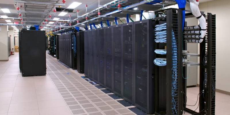 Data Center di Indonesia