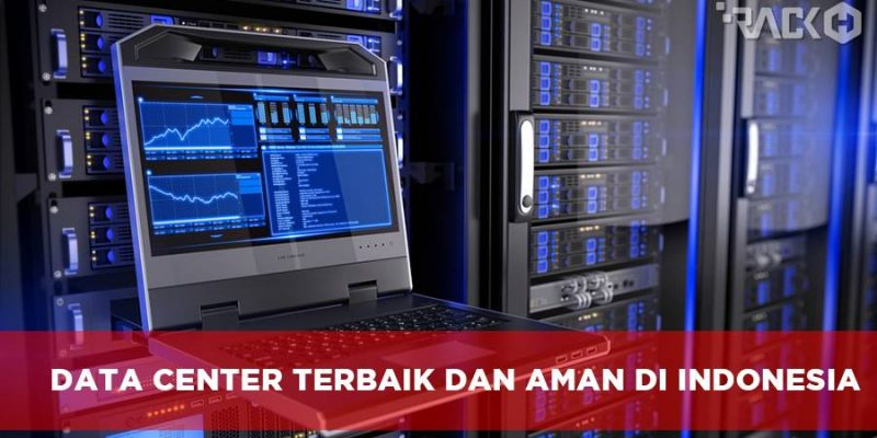 Data Center Terbaik